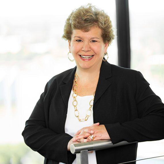 Stacey Ortega